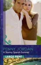 Jordan, Penny Stormy Spanish Summer