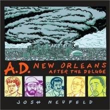 Neufeld, Josh A.D.