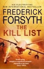 Forsyth, Frederick The Kill List