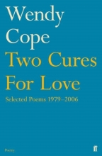 Wendy Cope Two Cures for Love