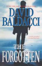 Baldacci, David The Forgotten