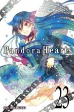 Mochizuki, Jun Pandorahearts, Volume 23