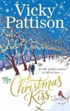 Pattison, Vicky A Christmas Kiss
