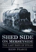 Kenn Pearce Shed Side on Merseyside
