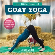 Lainey Morse The Little Book of Goat Yoga