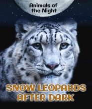 Niver, Heather Moore Snow Leopards After Dark