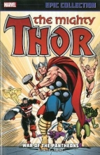 DeFalco, Tom Thor Epic Collection