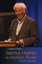O`Brien, Eugene Seamus Heaney as Aesthetic Thinker