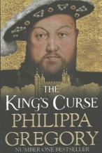 Gregory, Philippa King`s Curse
