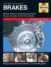 Haynes Publishing Haynes Brake Manual