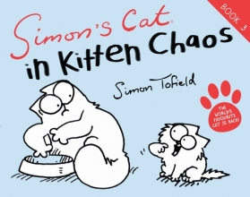 Tofield, Simon Simon`s Cat 03 in Kitten Chaos