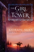 Arden, Katherine The Girl in the Tower