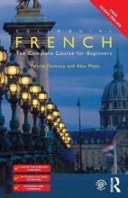 Valerie (Open University, UK) Demouy,   Alan Moys Colloquial French CD