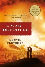 Fletcher, Martin The War Reporter