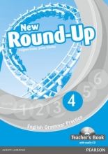 Dooley, Jenny Round Up Level 4 Teacher`s Book with Audio CD Pack