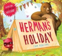 Percival, Tom Herman`s Holiday