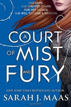 Maas, Sarah J. A Court of Mist and Fury
