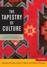 Rosman, Abraham Tapestry of Culture