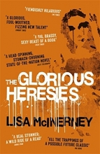 Lisa,Mcinerney Glorious Heresies