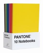 Chronicle Notebooks Pantone
