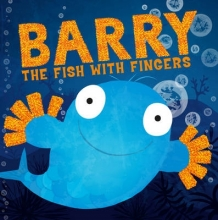 Hendra, Sue Barry the Fish with Fingers