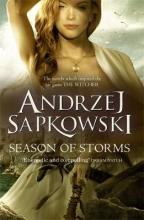 Sapkowski, Andrzej Season of Storms