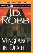 Robb, J. D. Vengeance in Death