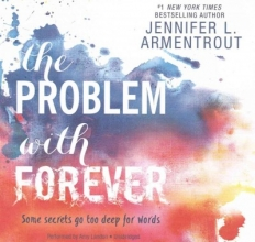 Armentrout, Jennifer L. The Problem With Forever