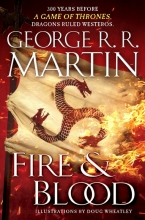 Martin, G.R.R. Fire and Blood