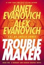 Evanovich, Janet,   Evanovich, Alex Troublemaker 1