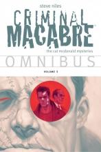 Niles, Steve Criminal Macabre Omnibus Volume 3