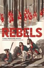Wood, Brian Rebels