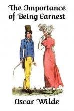 Wilde, Oscar The Importance of Being Earnest