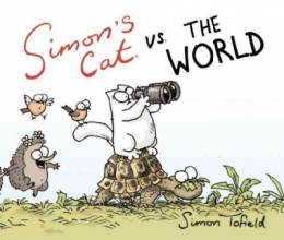 Tofield, Simon Simon`s Cat Vs. the World