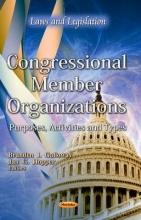 Branden I. Galloway,   Jan G. Hopper Congressional Member Organizations