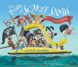 Duddle, Jonny The Pirates of Scurvy Sands