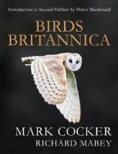 Mark Cocker,   Richard Mabey Birds Britannica