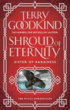 Goodkind, Terry Shroud of Eternity