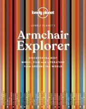Lonely Planet , Armchair Explorer