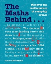 Colin Beveridge The Maths Behind...