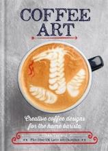 Dhan,Tamang Coffee Art