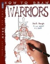 Mark Bergin How To Draw Warriors