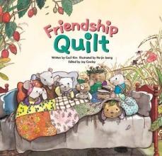 Kim, Cecil Friendship Quilt