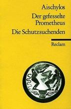 Aischylos Der gefesselte Prometheus