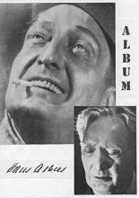Behnsen, Wolfgang Hans Albers Album