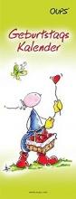Hörtenhuber, Kurt Oups Geburtstagskalender