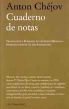 Chekhov, Anton Pavlovich Cuaderno de notas Notebook