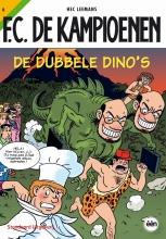 Hec  Leemans F.C. De Kampioenen De dubbele Dino`s 006