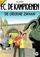 Hec  Leemans F.C. De Kampioenen 40 De groene zwaan