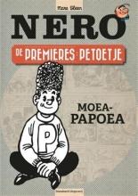 Marc  Sleen De avonturen van Nero De premieres: Petoetje